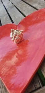 טבעת כסף תליון טבעת יפה מתנה לאישה תכשיטי אופנה MFcollection, תכשיטים, תכשטי אופנה, תכשיטים יפים, טבעת, טבעות, מיה פינקלשטיין, מאיה פינקלשטיין, מתנה, מתנה לאיזה, תכשיטי אופנה, סטייל, טבעת כסף תליון נמר אריה טיגריס