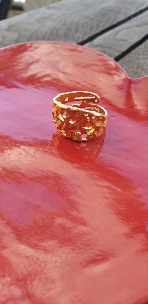 טבעת זהב תליון טבעת יפה מתנה לאישה תכשיטי אופנה MFcollection, תכשיטים, תכשטי אופנה, תכשיטים יפים, טבעת, טבעות, מיה פינקלשטיין, מאיה פינקלשטיין, מתנה, מתנה לאיזה, תכשיטי אופנה, סטייל